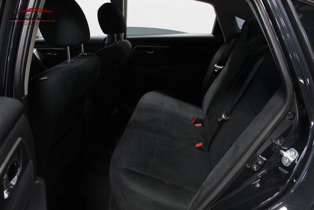 2015 Nissan Altima 2.5 SV Merrillville, Indiana 12