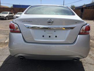 2015 Nissan Altima 2.5 S 5 YEAR/60,000 MILE FACTORY POWERTRAIN WARRANTY Mesa, Arizona 3