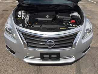 2015 Nissan Altima 2.5 S 5 YEAR/60,000 MILE FACTORY POWERTRAIN WARRANTY Mesa, Arizona 8