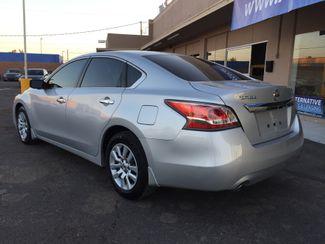 2015 Nissan Altima 2.5 S 8 YEAR/120,000 FULL WARRANTY Mesa, Arizona 2