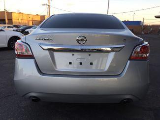 2015 Nissan Altima 2.5 S 8 YEAR/120,000 FULL WARRANTY Mesa, Arizona 4
