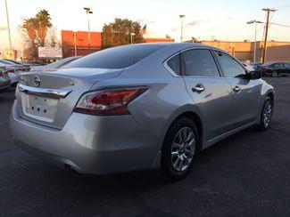 2015 Nissan Altima 2.5 S 8 YEAR/120,000 FULL WARRANTY Mesa, Arizona 5