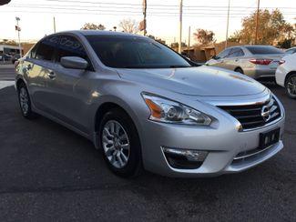 2015 Nissan Altima 2.5 S 8 YEAR/120,000 FULL WARRANTY Mesa, Arizona 7