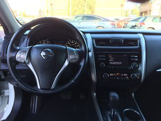 2015 Nissan Altima 2.5 SV FULL MANUFACTURER WARRANTY Mesa, Arizona 14