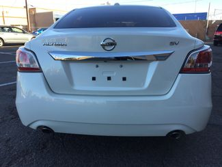 2015 Nissan Altima 2.5 SV FULL MANUFACTURER WARRANTY Mesa, Arizona 3