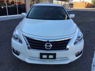 2015 Nissan Altima 2.5 SV FULL MANUFACTURER WARRANTY Mesa, Arizona 7