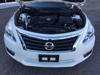 2015 Nissan Altima 2.5 SV FULL MANUFACTURER WARRANTY Mesa, Arizona 8