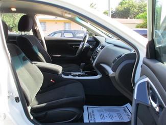 2015 Nissan Altima 2.5 Miami, Florida 9