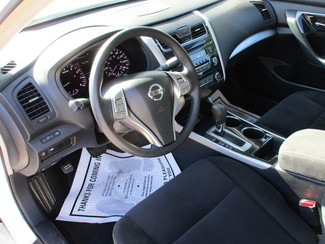 2015 Nissan Altima 2.5 Miami, Florida 11
