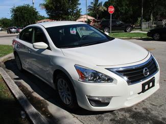 2015 Nissan Altima 2.5 Miami, Florida 5
