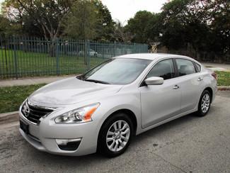 2015 Nissan Altima 2.5 Miami, Florida