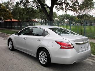 2015 Nissan Altima 2.5 Miami, Florida 2