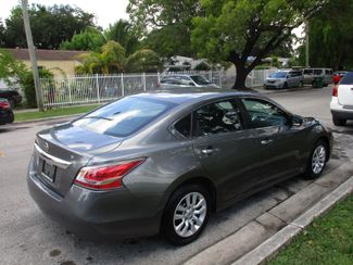 2015 Nissan Altima 2.5 Miami, Florida 3