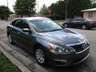 2015 Nissan Altima 2.5 Miami, Florida 4