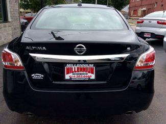 2015 Nissan Altima S  city Wisconsin  Millennium Motor Sales  in Milwaukee, Wisconsin