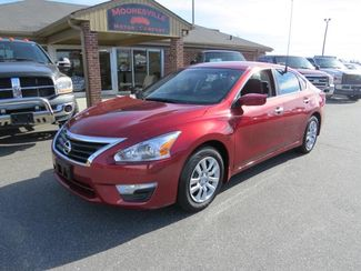 2015 Nissan Altima in Mooresville NC