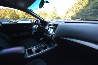 2015 Nissan Altima 2.5 S Naugatuck, Connecticut 2