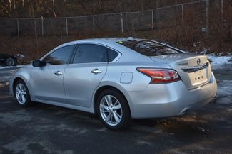 2015 Nissan Altima 2.5 SV Naugatuck, Connecticut 2