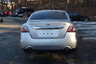 2015 Nissan Altima 2.5 SV Naugatuck, Connecticut 3