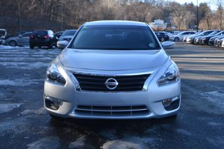 2015 Nissan Altima 2.5 SV Naugatuck, Connecticut 7