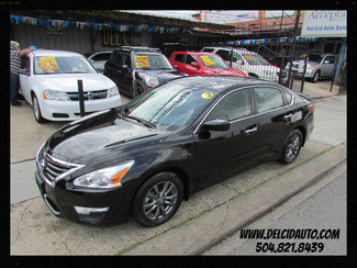 2015 Nissan Altima 2.5 S, Low Miles! Factory Warranty! Very Clean! New Orleans, Louisiana