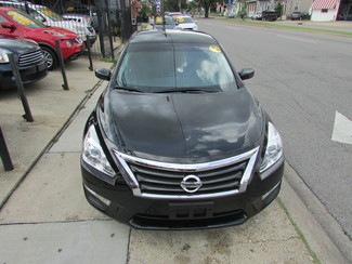 2015 Nissan Altima 2.5 S, Low Miles! Factory Warranty! Very Clean! New Orleans, Louisiana 1