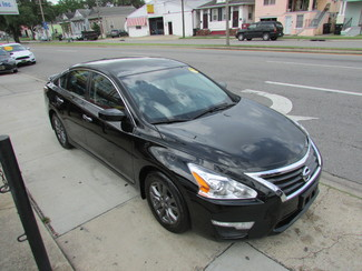 2015 Nissan Altima 2.5 S, Low Miles! Factory Warranty! Very Clean! New Orleans, Louisiana 2