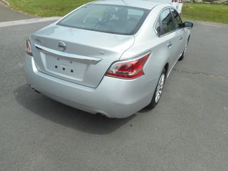 2015 Nissan Altima 2.5 S New Windsor, New York 4