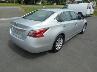 2015 Nissan Altima 2.5 S New Windsor, New York 5