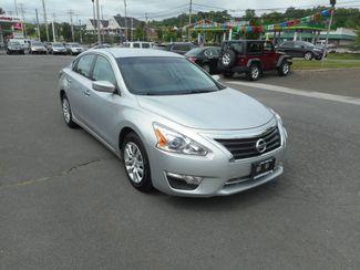 2015 Nissan Altima 2.5 S New Windsor, New York 8