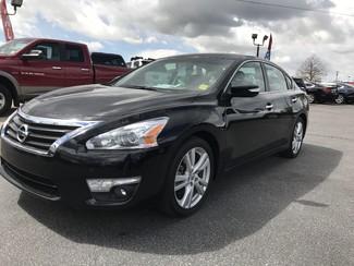 2015 Nissan Altima 3.5 SL Ogden, Utah