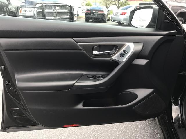 2015 Nissan Altima 3.5 SL Ogden, Utah 10