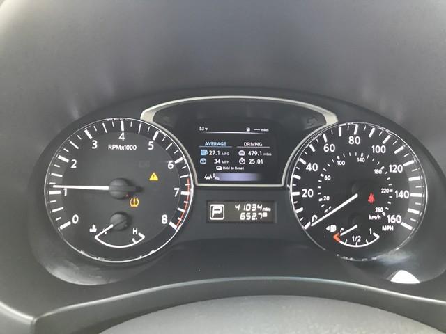 2015 Nissan Altima 3.5 SL Ogden, Utah 12