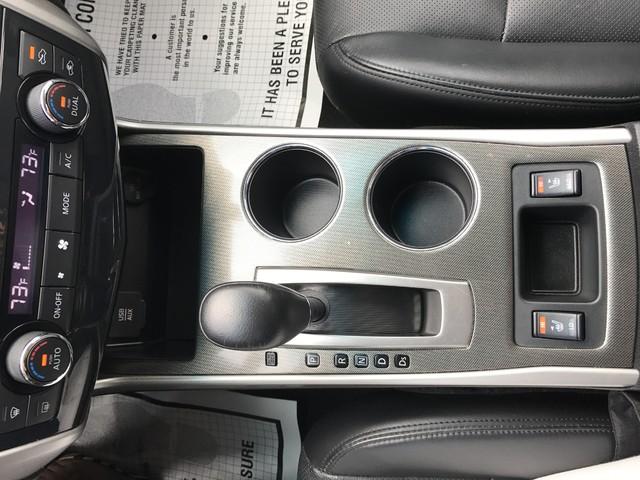 2015 Nissan Altima 3.5 SL Ogden, Utah 15