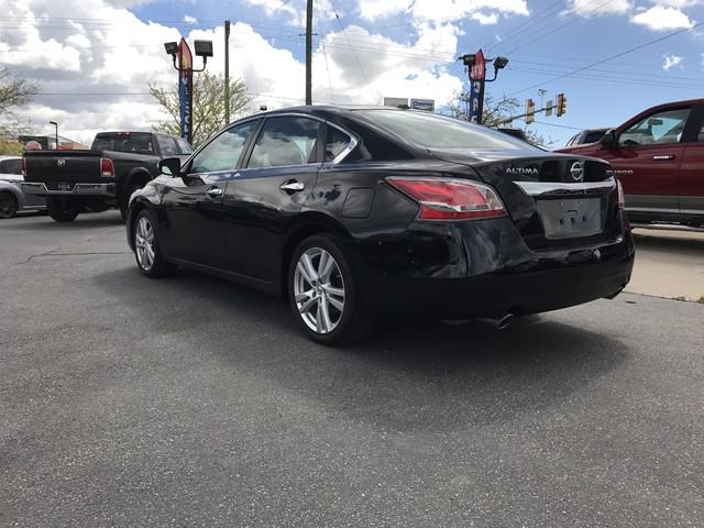 2015 Nissan Altima 3.5 SL Ogden, Utah 2