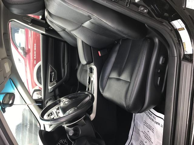 2015 Nissan Altima 3.5 SL Ogden, Utah 8