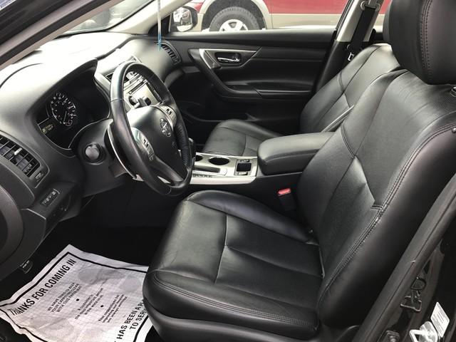 2015 Nissan Altima 3.5 SL Ogden, Utah 9