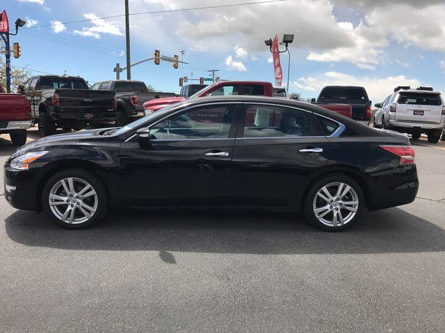 2015 Nissan Altima 3.5 SL Ogden, Utah 1