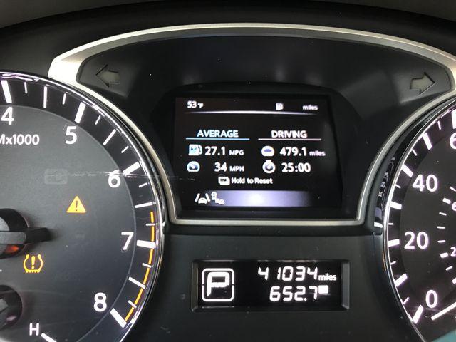 2015 Nissan Altima 3.5 SL Ogden, Utah 11