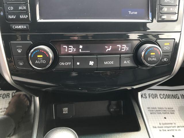 2015 Nissan Altima 3.5 SL Ogden, Utah 14