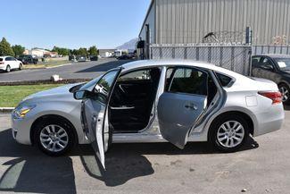 2015 Nissan Altima 2.5 Ogden, UT 2