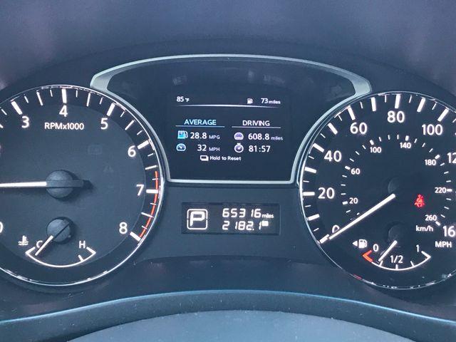 2015 Nissan Altima 2.5 S Ogden, Utah 12