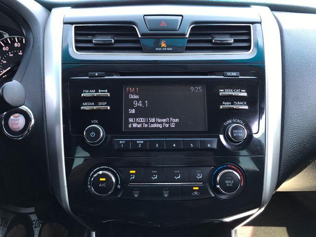 2015 Nissan Altima 2.5 S Ogden, Utah 13