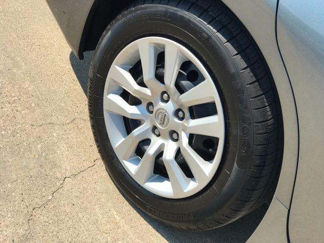 2015 Nissan Altima 2.5 S Ogden, Utah 7