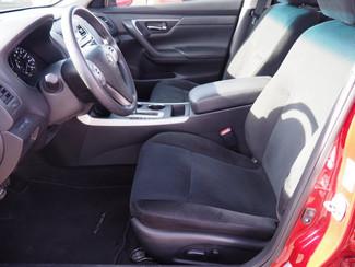 2015 Nissan Altima 2.5 S Pampa, Texas 2