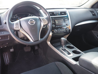 2015 Nissan Altima 2.5 S Pampa, Texas 4
