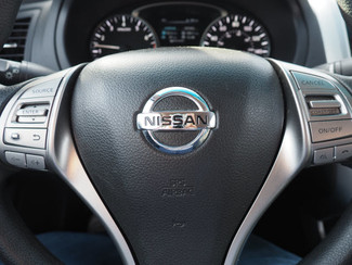 2015 Nissan Altima 2.5 S Pampa, Texas 7