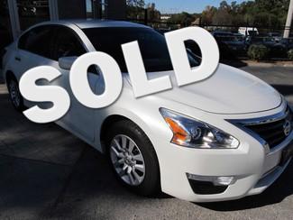 2015 Nissan Altima 2.5 S Raleigh, North Carolina