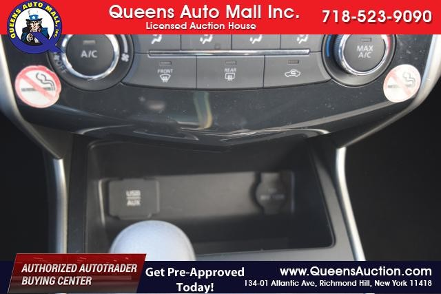 2015 Nissan Altima 2.5 Richmond Hill, New York 10