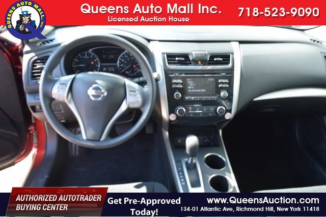 2015 Nissan Altima 2.5 Richmond Hill, New York 14